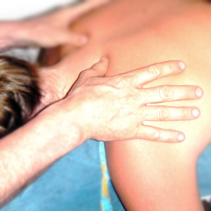 Relaxation Just as Effective as Massage Therapy