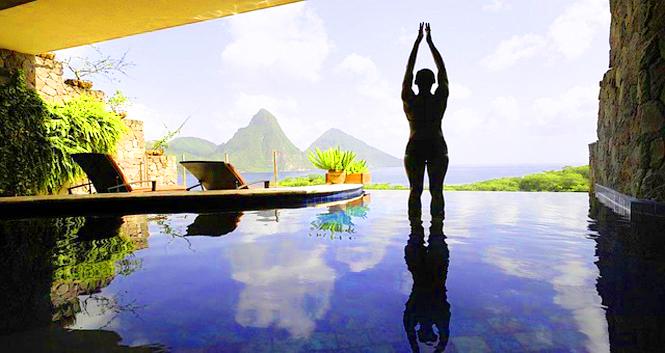 Yoga boosts brain functions