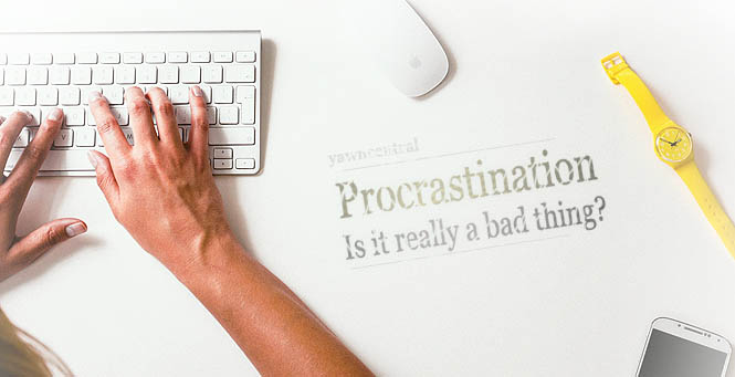 How to stop procrastination