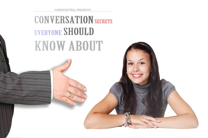 conversation secrets everyone should know about